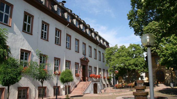 Rathaus Guntersblum