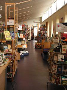 Bücherei Guntersblum